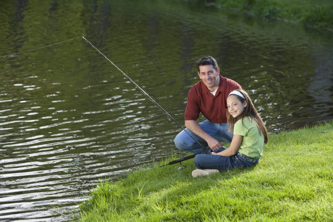 Five things your kids will love this month detroit for Michigan fishing license price