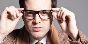 Mayer Hawthorne's Mom Tells All (Almost)
