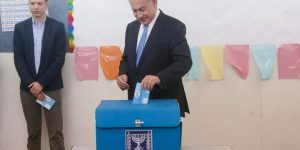 Netanyahu's Likud Party Defies Polls, Wins Decisively