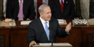 Netanyahu to Congress: Emerging Deal Would Lead To A Nuclear Iran