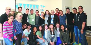 Learning From Israeli Success
