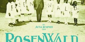 Jewfro: Meet Me at the Movies: Rosenwald