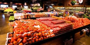 Fressing With Fishman: Great Place For Groceries
