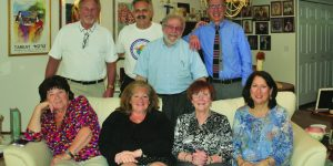 Survivors' Legacy: CHAIM to 'gather the tribe' for fun weekend.