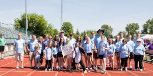 Kid Power! Students raise thousands for Relay for Life of West Bloomfield