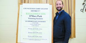 Detroit City Councilman Gabe Leland Works To Engage Citizens
