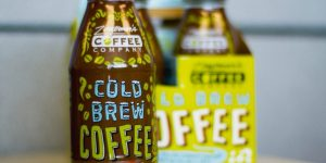 Fressing with Fishman: Cold Brew Coffee