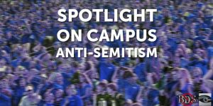 Opinion: Hate On Campus