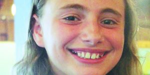 A Special Soul: 11-year-old Jadyn Larky dies at camp