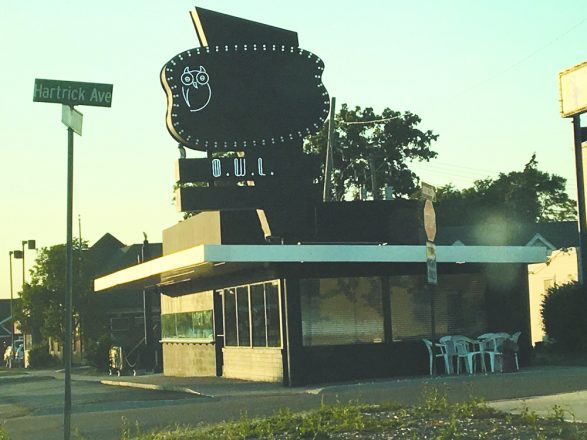 O.W.L. opens at the site of the former Onion Roll Deli.