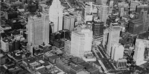 Summer Of '41: Looking Back at Detroit and the Jewish World of 75 Years Ago