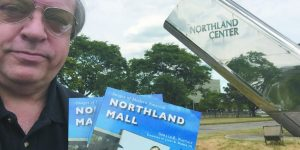 Former Oak Park Mayor Pens Book About Northland Mall