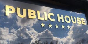 Dining Around the D: Public House