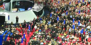 Jeff Sakwa: What Makes America Great At The RNC