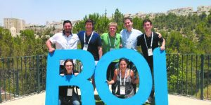 Detroiters at Jewish Innovation Summit In Israel Bring Ideas Home