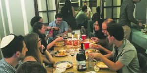Moishe House Marks 10-Year Anniversary Of Engaging Young Jews