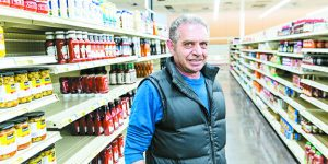 Chaldean Grocer Set To Open New Store Stocked With Kosher Items