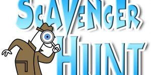 """Enter Jewish History """"Scavenger Hunt"""" For A Chance To Win $100 Gift Certificate"""