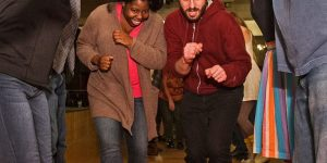 Detroit Do-Si-Do: Square Dancing In The City Is Hot