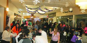 Updated Chanukah Wonderland Returns To Orchard Mall