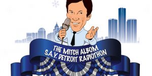 S.A.Y. Detroit Radiothon Set For Dec. 8 At Somerset In Troy