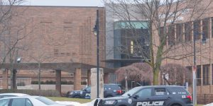 Bomb Threat Phoned In To JCC Prompts Evacuation