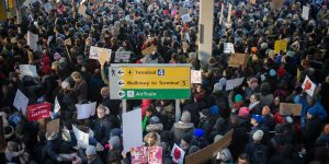 Detroit Jewish Organizations Oppose Executive Orders On Immigration