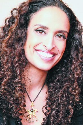 Achinoam Nini, known as Noa, is an internationally recognized Israeli singer