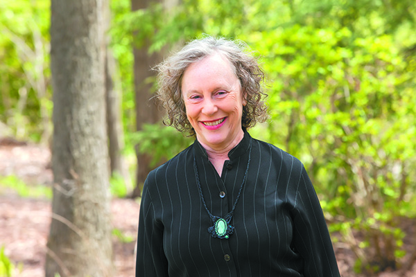 Jeannie Weiner, longtime community activist and volunteer, will be honored by the JCRC/AJC