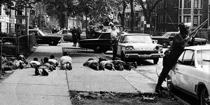 A quick guide to the 1967 Detroit Riot