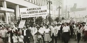 Cooperation And Conflict: Changing relationships between Detroit's African American and Jewish communities