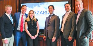 Schechter Private Capital Invests Millions in Lazarus Fund