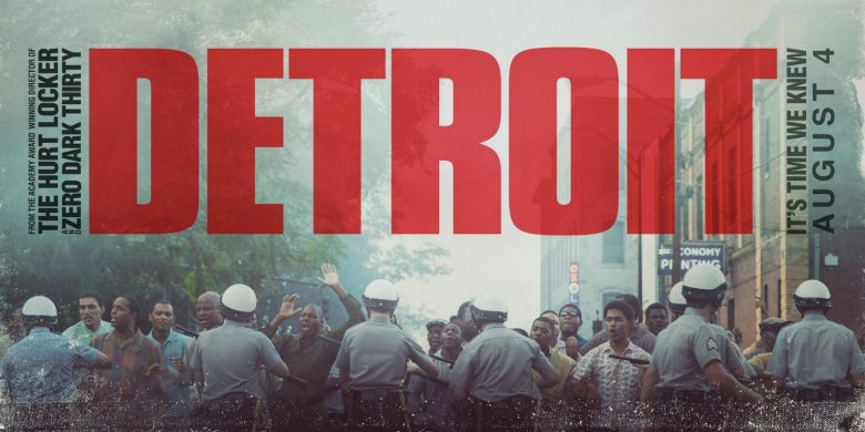 """Detroit,"" a movie about police killings during the 1967 civil unrest, debuts Aug. 4, about a week after the 50th anniversary of what some call a riot and others a rebellion caused lasting damage to the city of Detroit."