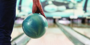 Dinner,  Softball,  Now Bowling, Bond Community