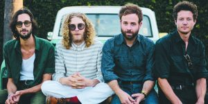 Editor's Picks: Dawes, Detroit Improv and more