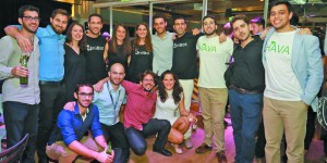 Birthright Excel Ventures program teams young Israelis and Americans