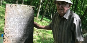 Three Generations Return to Germany to Remember a Grandmother