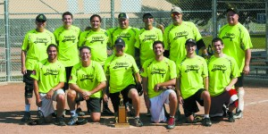 Greenberg Champs Could Hit The Ball
