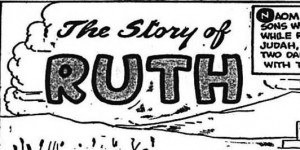 1942 Stories and Comic Strip – From the DJN Davidson Digital Archive