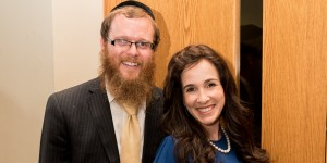 Young couples bring second-generation boom to Bais Chabad
