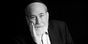 Rabbi Telushkin comes to talk about Jewish jokes and what they say about the Jews