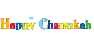 Grab Your Crayons For JN's Chanukah Art Contest