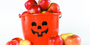 Healthy Halloween – Some healthy alternatives to the usual sugary fare