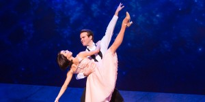 A New Production of An American In Paris at the Detroit Opera House