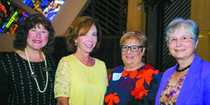 Hadassah of Greater Detroit holds its Annual Opening Meeting
