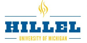U-M Hillel's Message to Students