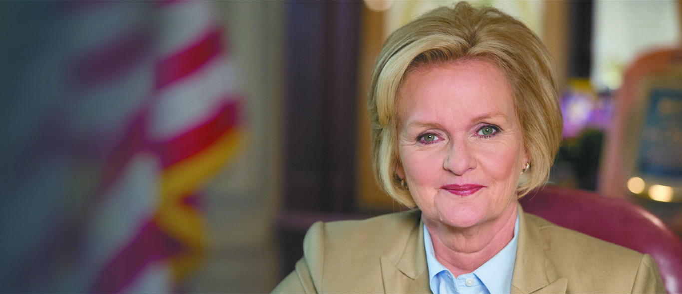 Claire McCaskill is a Democratic member of the US Senate from Missouri McCaskill is running in the general election on November 6 2018 after advancing from the