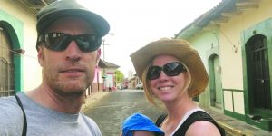 Local Couple Builds Retreat in Nicaragua Where Tourists Double as Mentshes