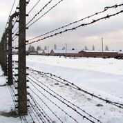No Resting Place: Holocaust Poland