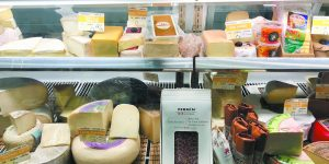 Chocolate & Cheese – Provisions Culinary Outfitters